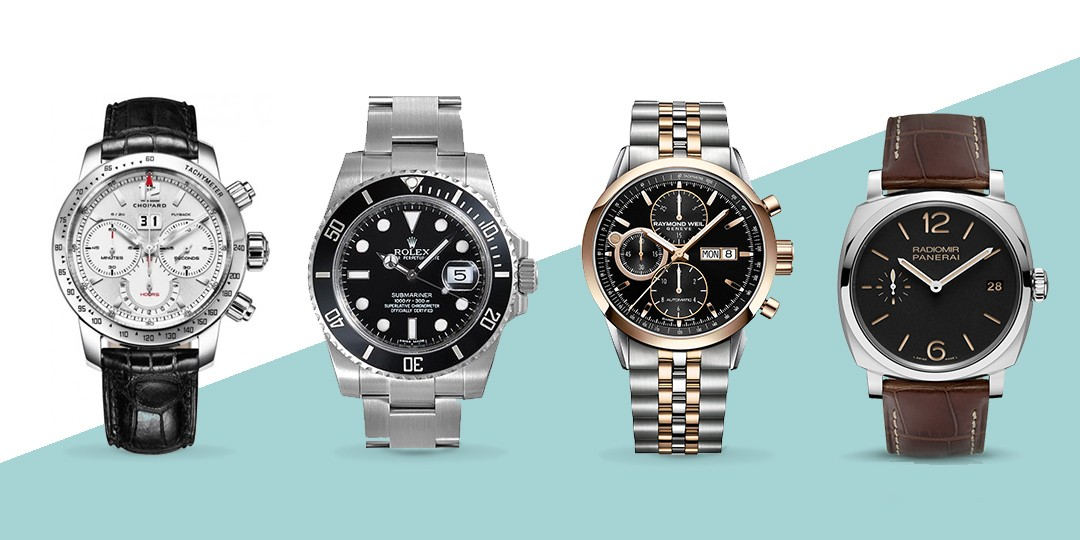 Best Watches Under 10 000 Askmen