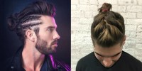 #Manbraids Trends As White Men Discover They, Too, Can ...
