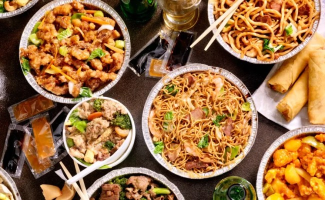 Can You Make Chinese Takeout Healthy Askmen