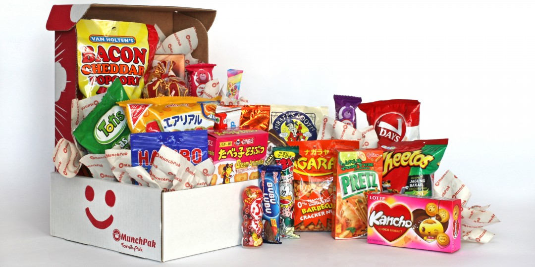 Online Shopping Sites Food Products