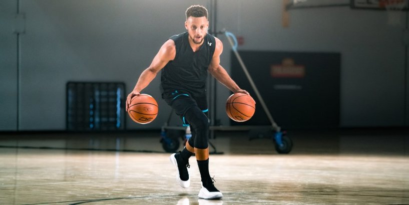 Stephen Curry Masterclass Techniques