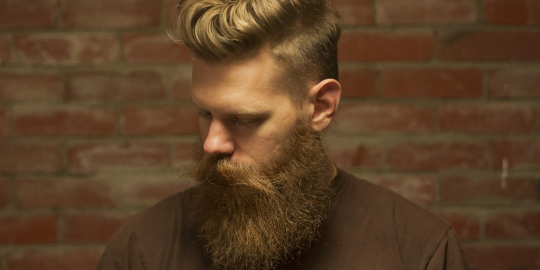 How To Grow And Maintain Your Beard AskMen