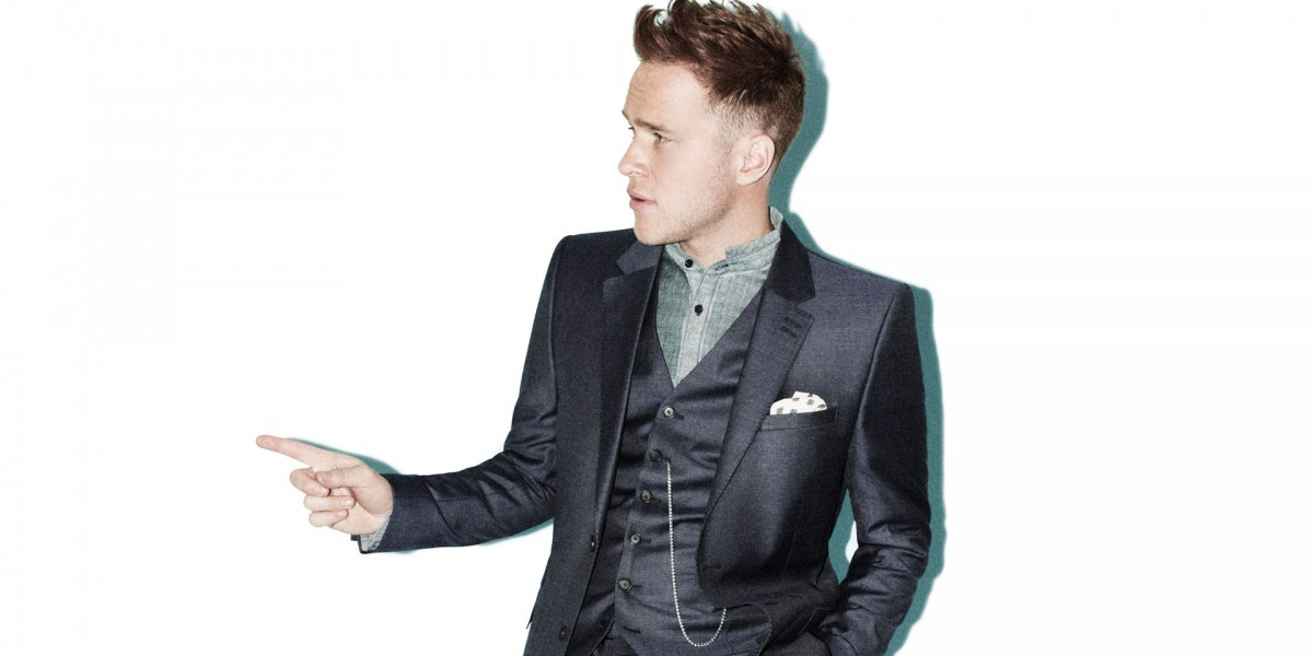 Olly Murs Interview AskMen