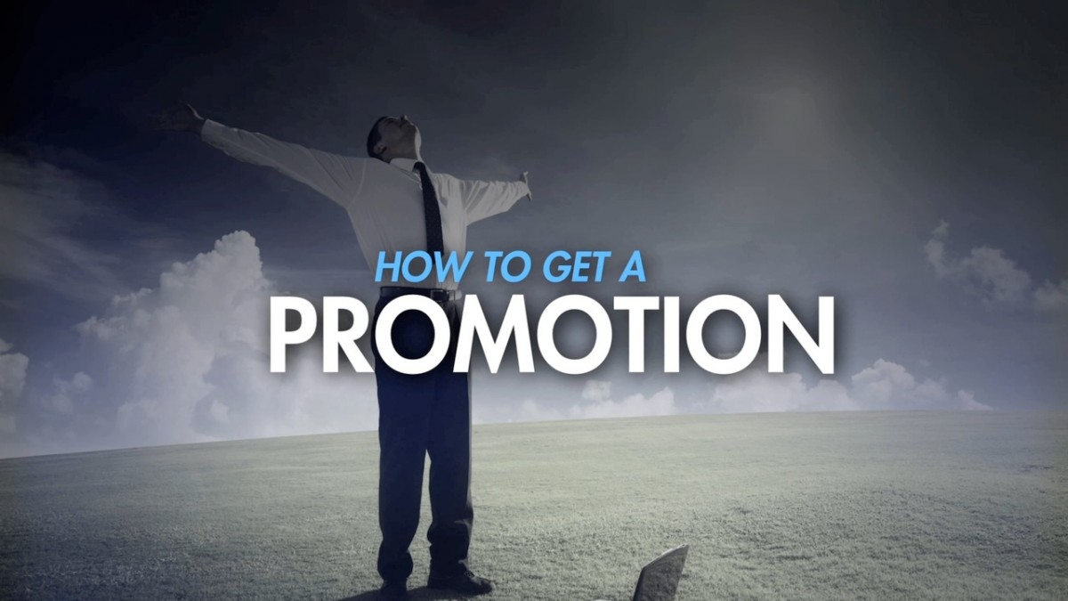 How To Get A Promotion At Work  AskMen