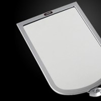 ACE Fogless Shower Mirror