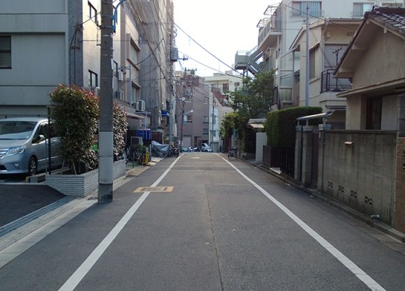The Cleanest Streets
