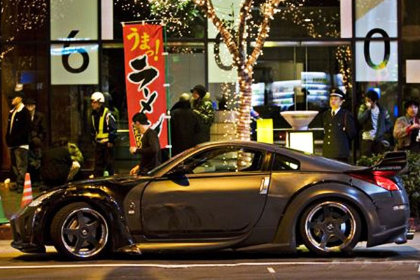 Fast And Furious Tokyo Drift Cars Dodge