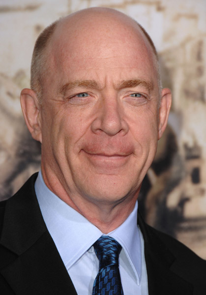 J.K. Simmons Pictures