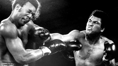 Top 10: Boxing Knockouts