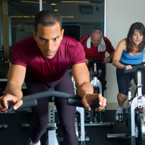 2009 Fitness Trends