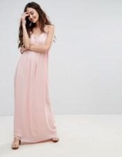 PIMKIE Pimkie Cami Maxi Dress - Pink 2018