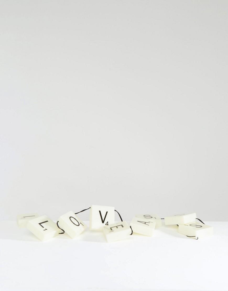 Image 1 ofScrabble Light cheap gift ideas for teen girls
