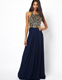 maxi dresses - Prom Dresses