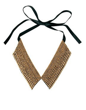image2xl Trend Watch: Peter Pan Collar Necklaces