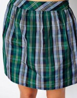 Image 3 of Jack Wills Checked Skirt