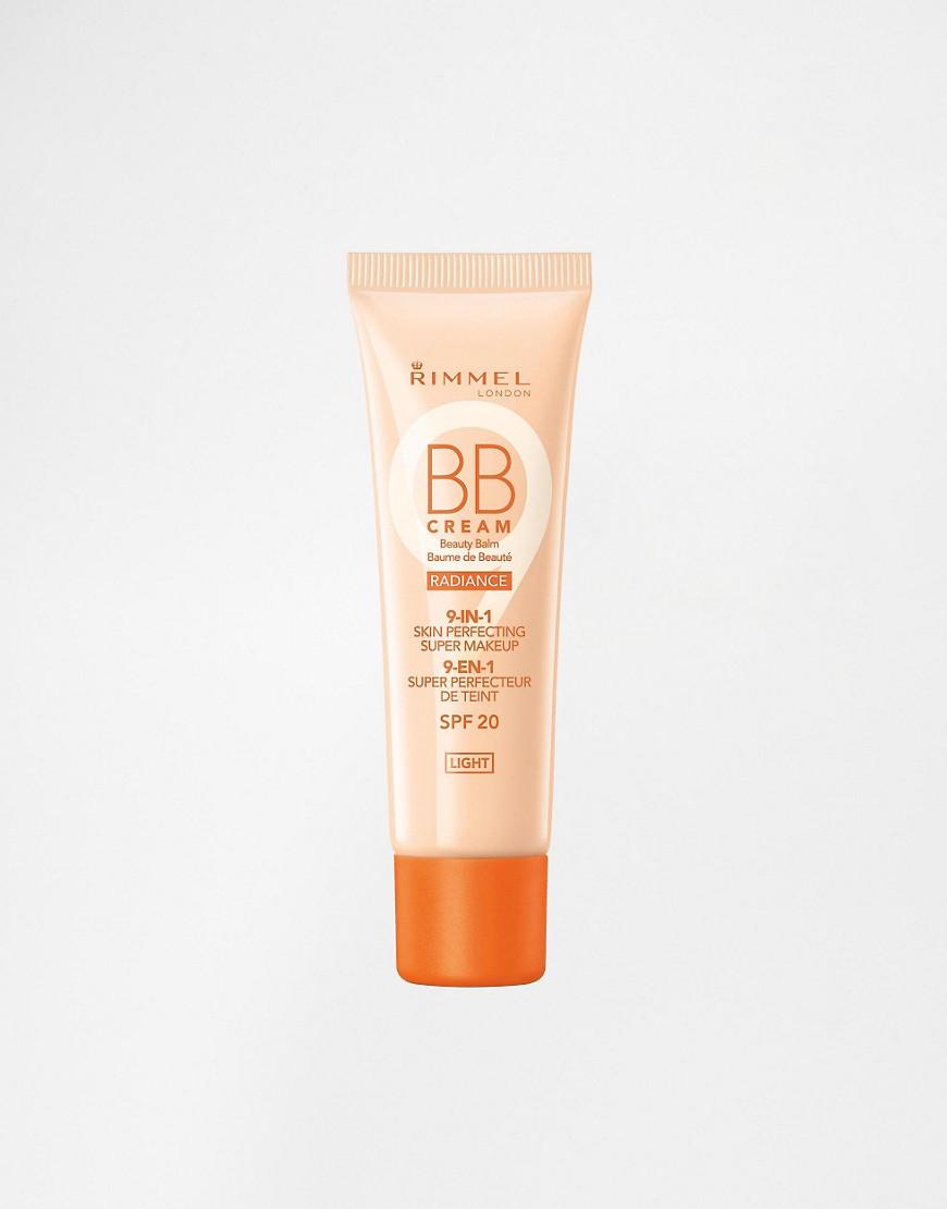 Image 1 ofRimmel Wake Me Up Radiance BB Cream