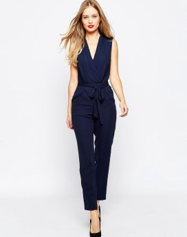 asos wrap jumpsuit