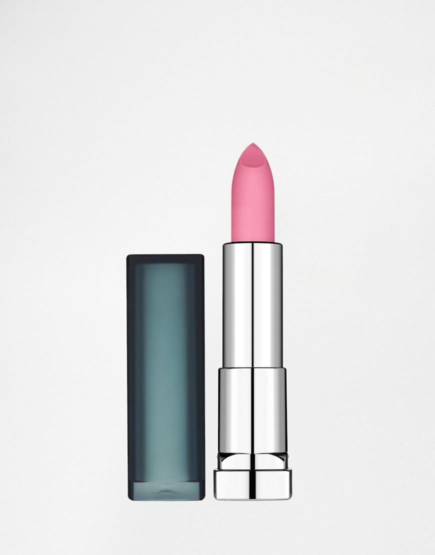 Image 1 ofMaybelline Color Sensational Matte Lipstick