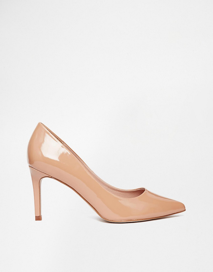 Image 2 ofASOS SOUTHY Pointed Heels