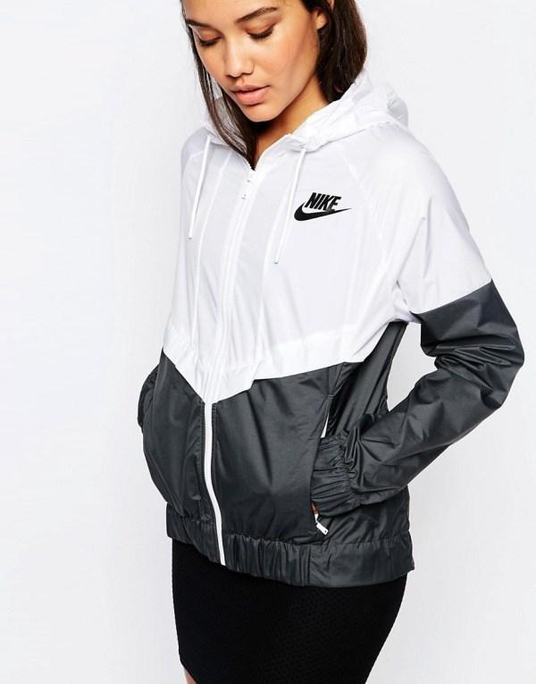 Nike Women's Windbreaker Jacket