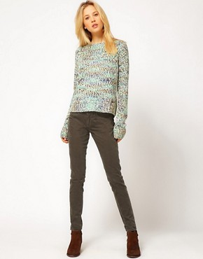 Image 4 of Pepe Jeans Pixie Skinny Cords