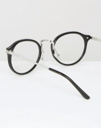 Jeepers Peepers | Jeepers Peepers  Brille mit runden ...