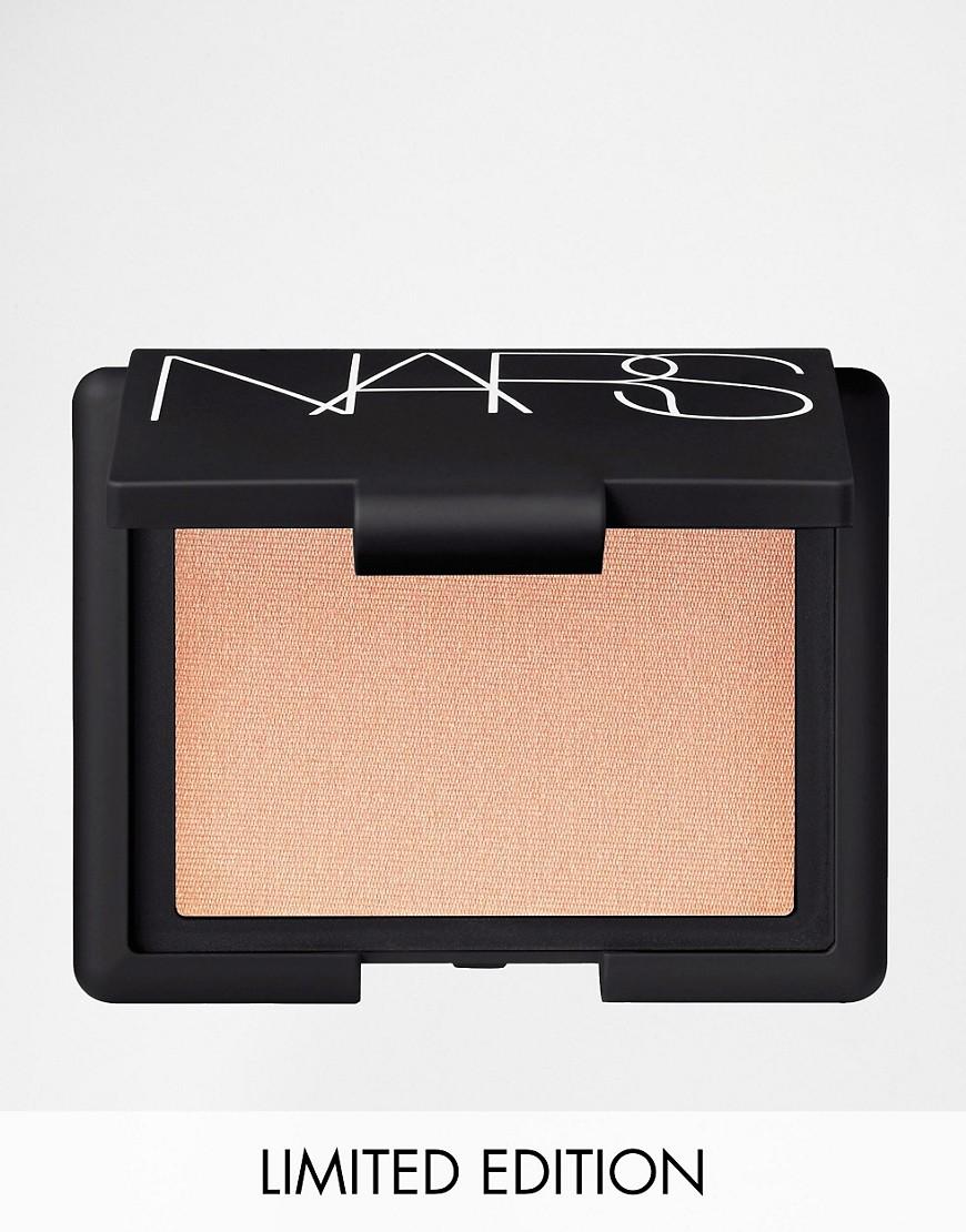 Image 1 ofNARS Limited Edition Contouring Blush - Tribulation