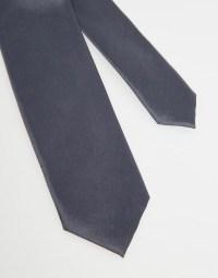 Calvin Klein | Calvin Klein Silk Tie at ASOS