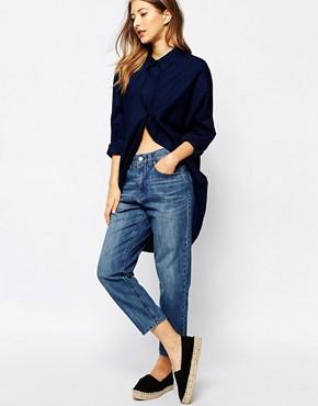 WAVEN - Boyfriend jeans