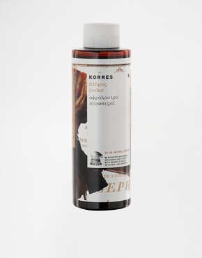 Image 1 of Korres Showergel 250ml