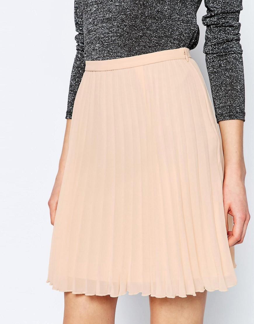 Imagen 3 de Minifalda plisada de ASOS