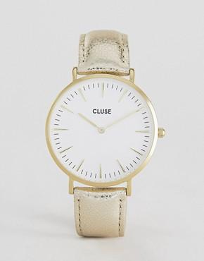 montre cluse