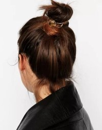 ASOS | ASOS Open Bar Bun Holder