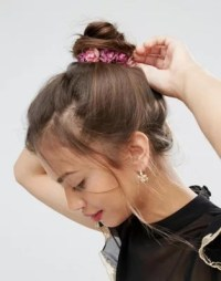 ASOS | ASOS Rose Hair Bun Holder