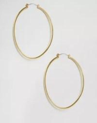 Cheap Monday | Cheap Monday Gold Hoop Earrings