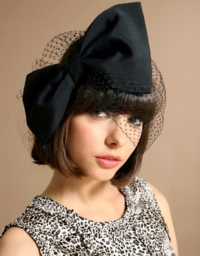 Chapeau Claudette Hat