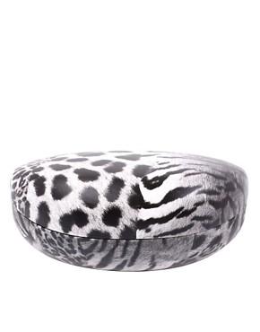 ASOS Leopard Sunglasses Cases