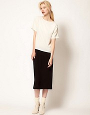BACK by Ann-Sofie Back Boning Skirt