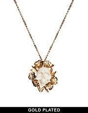 Zoe & Morgan Garden Of Delights Necklace