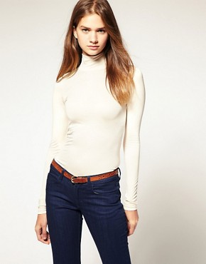 Image 1 of ASOS Polo Neck