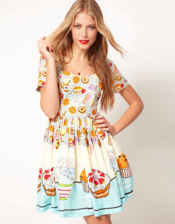 Pretty Things - Tea Party Dress
