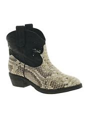 Sam Edelman Stevie Cowboy Boots