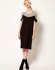 BACK by Ann-Sofie Back Undress Tank Dress
