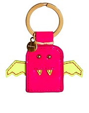 Paul Smith Bat Keyfob