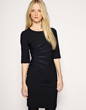 Image 1 of Whistles Celeste Dress With Back Detail