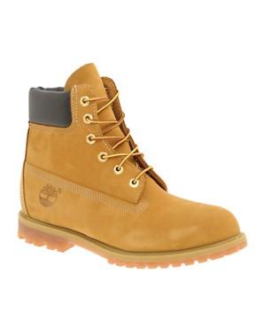 Image 1 ofTimberland Classic 6in Premium Boot