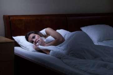 Quels sont les symptômes d'une angoisse de mort ?