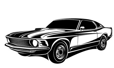 car vector illustration royalty