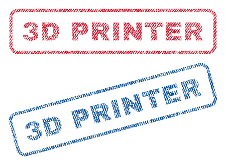 3d printer text textile