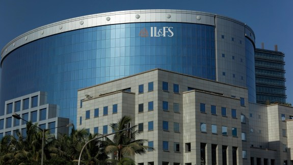 Image result for il&fs
